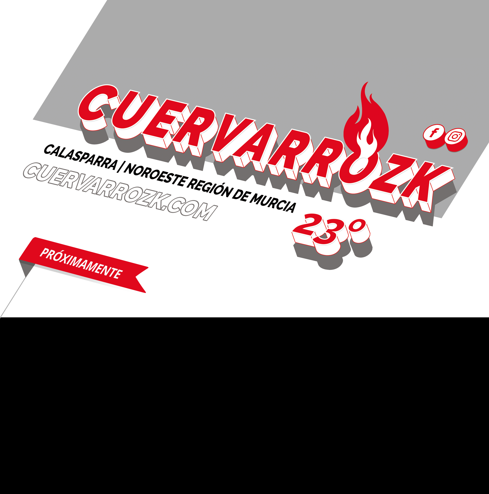 CUERVARROZK 2018 · 22º