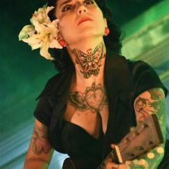 Mila Rodríguez / Al Dual / Cuervarrozk 2019
